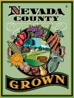 Nevada County Grown